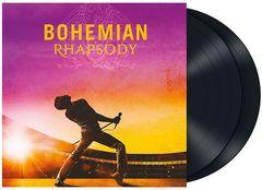 Пластинка Bohemian Rhapsody - Original Motion Soundtrack Queen