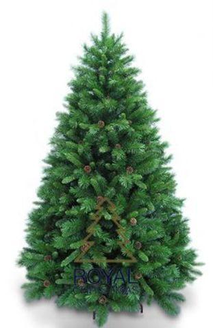 Ель искусственная Royal Christmas Detroit Premium - 120 см.