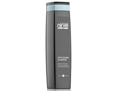 NIRVEL artic blond shampoo ежедневный шампунь для холодных оттенков блонд 250 мл