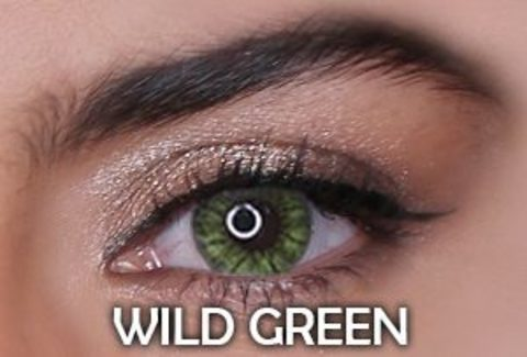 Medeo™ - оттенок Wild Green