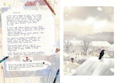 Дневники Вишенки. Том 5. От первого снега до Персеид.