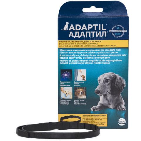 Адаптил феромон ошейник для собак S 37,5 см