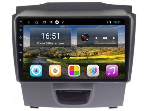 Магнитола для Chevrolet TrailBlazer/Isuzu D-MAX  Android 10 2/16 IPS модель CB-3272T3L