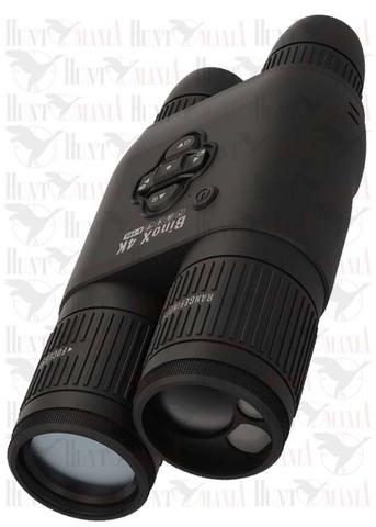 Бинокль ATN BinoX-4K 4-16X40