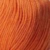 Пряжа Пехорка Детский каприз 284  (Оранжевый)
