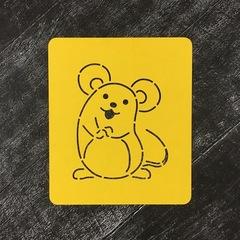 Мышка №27