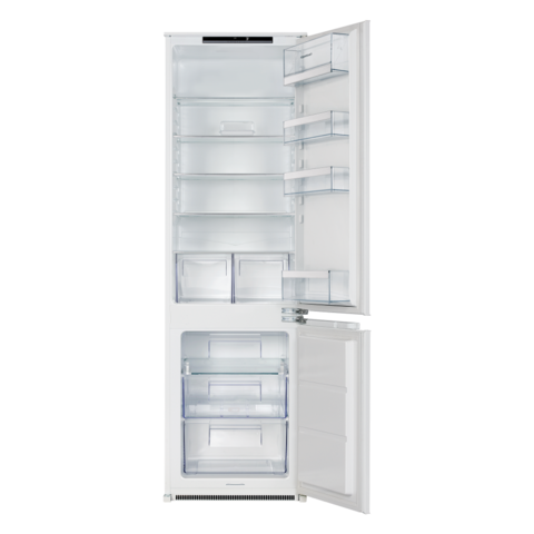 Встраиваемый двухкамерный холодильник Kuppersbusch FKG 8500.1i