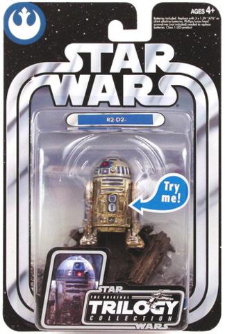 Star Wars OTC Original Trilogy