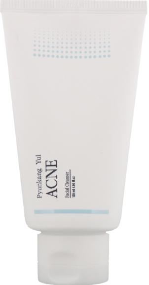 Pyunkang Yul Acne Facial Cleanser очищающая пенка для лица 120мл