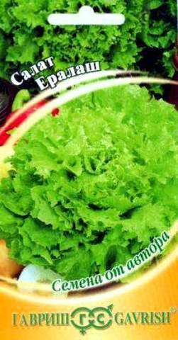 Семена Салат Ералаш 1+1