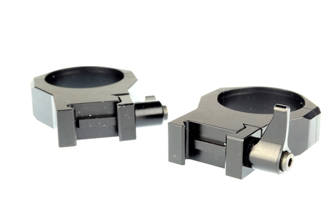 Быстросъемные кольца Luman Precision на 36мм LP 36 HW HIGH