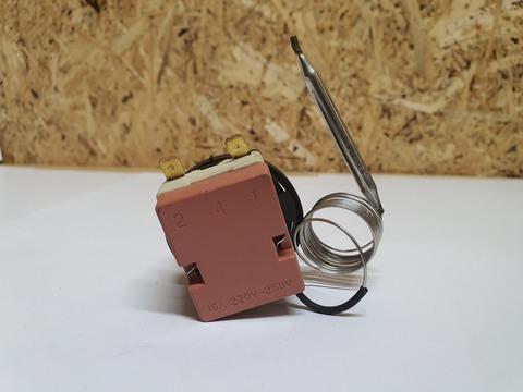 Термостат капиллярный регулируемый для электрических котлов (50 - 200°C)