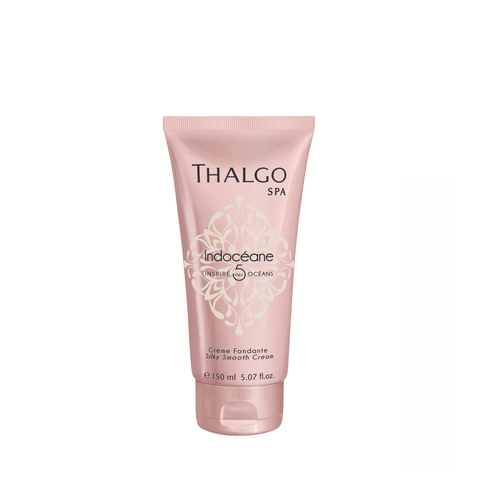 Thalgo Индоокеан нежный шелковый крем Indoceane Silky Smooth Cream