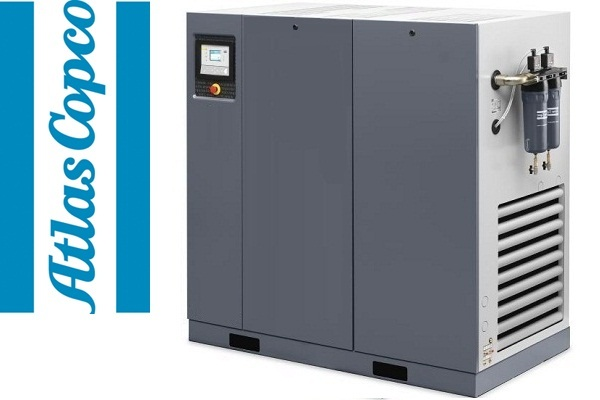 Компрессор винтовой Atlas Copco GA37+ 10FF (MK5 Gr) / 400В 3ф 50Гц без N / СЕ