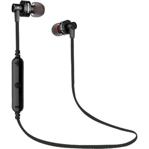 Беспроводные Bluetooth наушники AWEI A990BL цвет на выбор