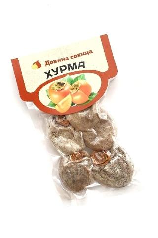 Хурма сушёная  (целая), 200 г