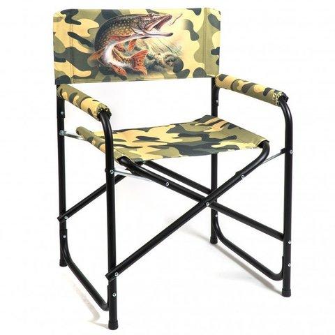 Кресло складное Woodland Outdoor Fish SK-01S