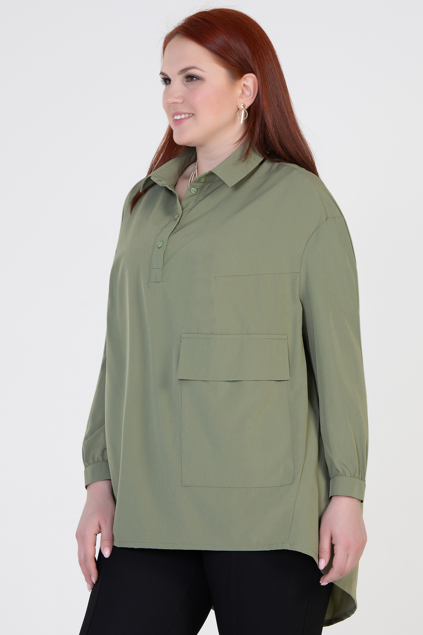 5105  Блуза