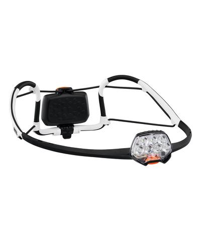 Фонарь светодиодный налобный Petzl IKO белый, 350 лм