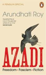 AZADI : Freedom. Fascism. Fiction.