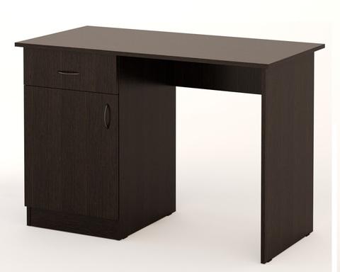 Стол письменный СП-01 венге