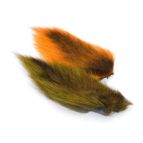 WAPSI Хвост оленя Bucktail Medium
