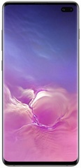 Смартфон Samsung Galaxy S10+ 8/128GB (Оникс) EAC