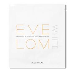 Eve Lom White Brightening Sheet Mask Маска для улучшения цвета лица 1 шт.
