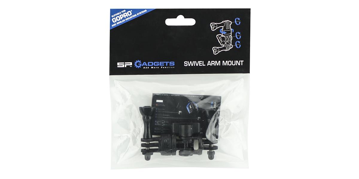 Поворотное крепление SP Swivel Arm Mount