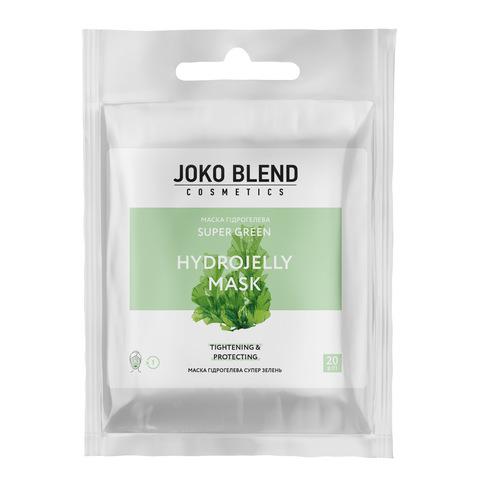 Маска гідрогелева Super Green Joko Blend 20 г (1)