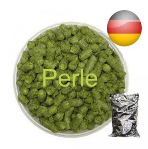 Хмель Перле (Perle), α-6,8%