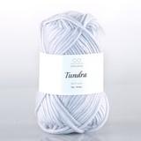 Пряжа Infinity Tundra 7620 светло-серый