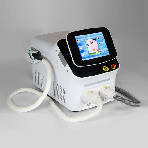 Многофункциональный косметологический аппарат ADSS 4S (FG-580B)