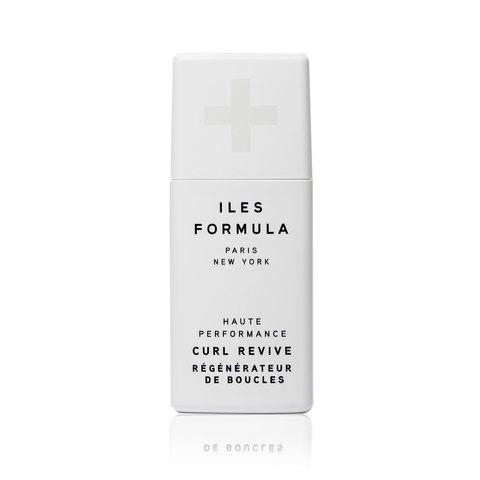 Iles Formula Спрей для кудрявых волос HAUTE PERFORMANCE