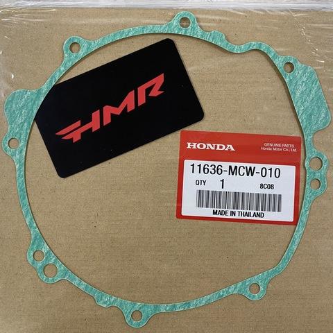 Прокладка крышки генератора VFR800 11636-MCW-010 аналог 11636-MCW-000