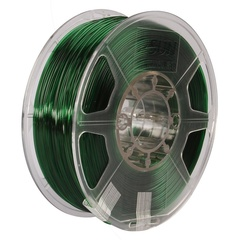 Фотография — ESUN PETG 1.75 мм 1кг., зелёный