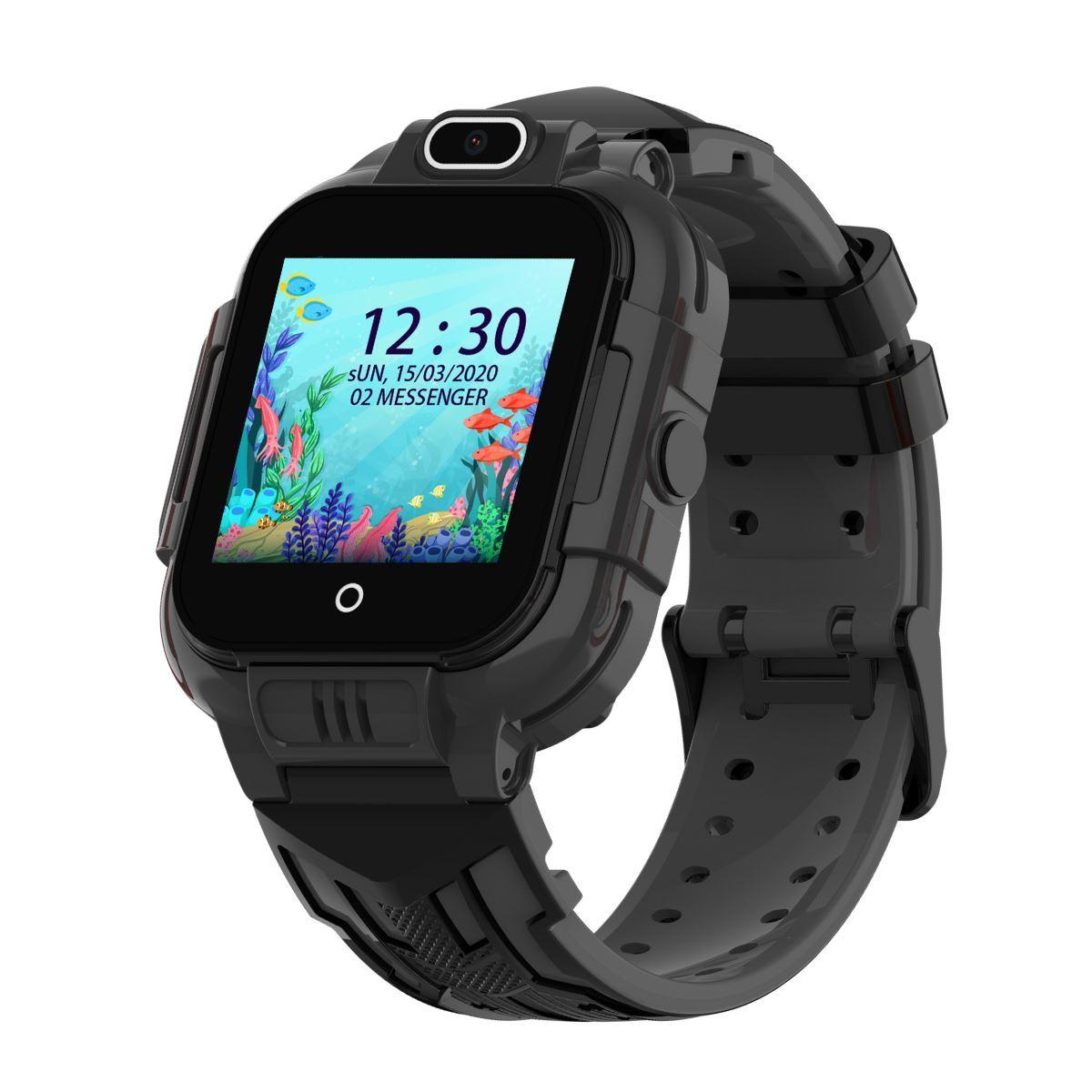 Видеочасы и часы-телефоны с GPS Часы-телефон GPS 4G Smart Baby Watch Wonlex KT16 с видеозвонком Wonlex_KT16_for_OZON__9_.jpg