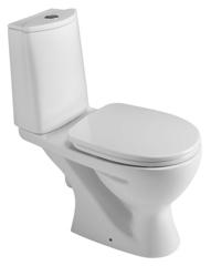 Унитаз напольный с бачком с сиденьем Ideal Standard Oceane Junior Scandinavian W909701 фото