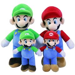 Супер Марио мягкие игрушки Супер Братья