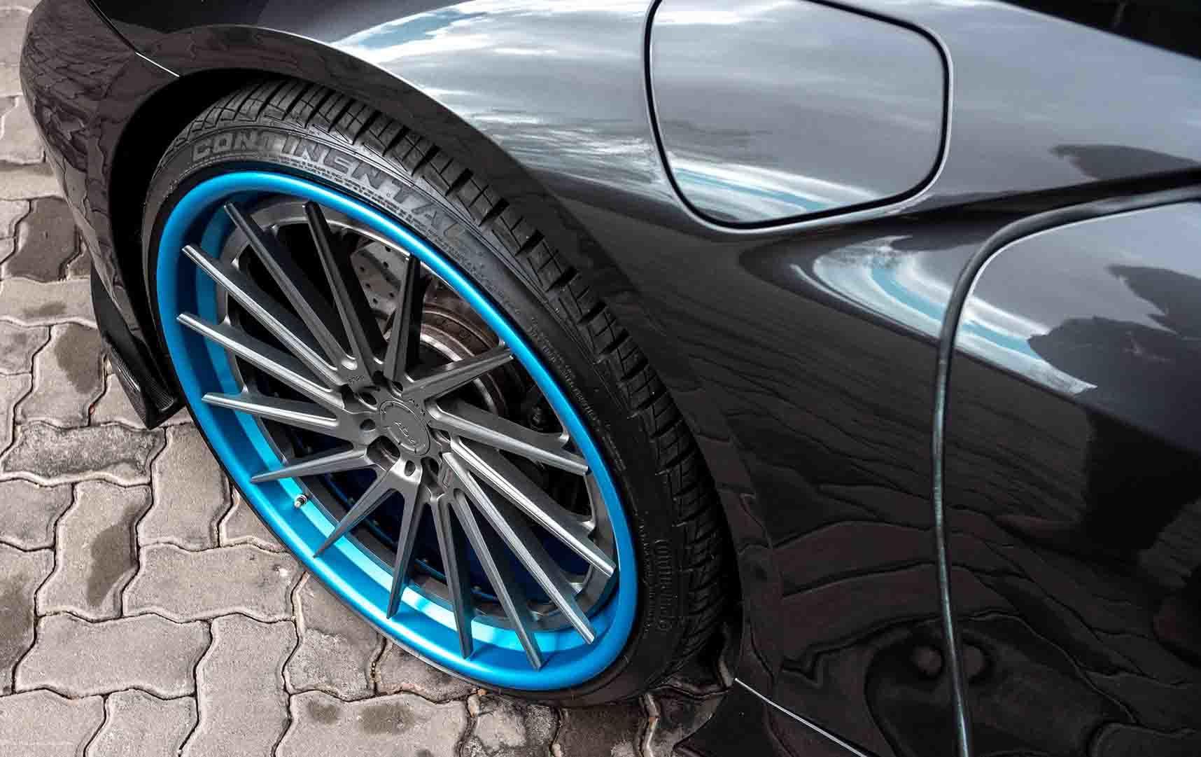ADV.1 ADV15R Track Spec (SL Series)