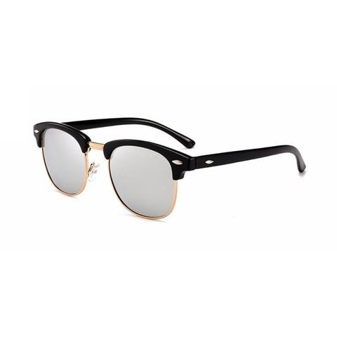 Солнцезащитные очки поляризационные 3016005p Серебряный
