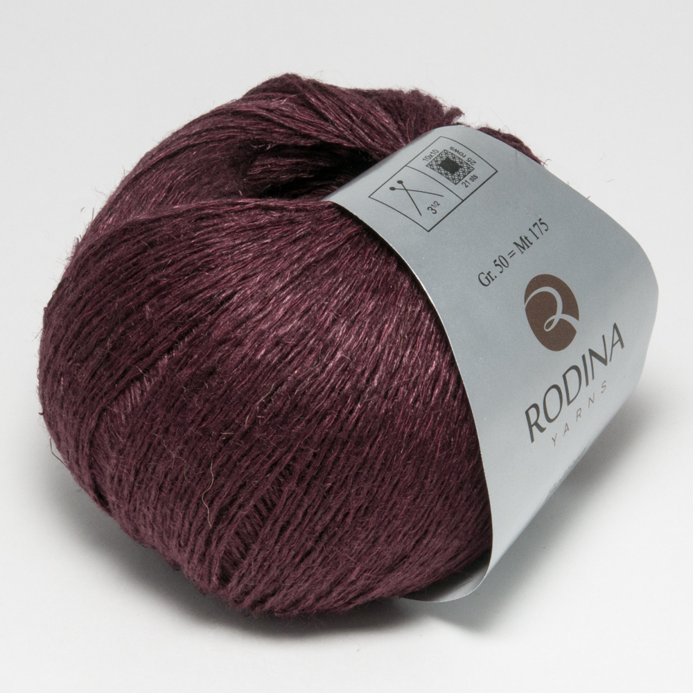 Пряжа BELLINO Rodina Yarns