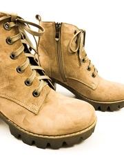 5259-2 Ботинки