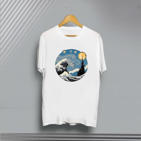 Van Qoq t-shirt 4
