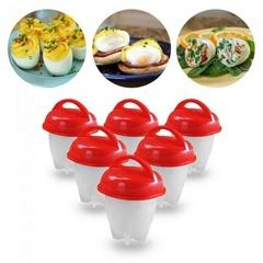 Формы для варки яиц без скорлупы Egg