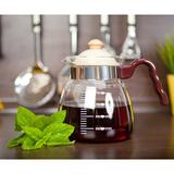 Чайник заварочный 1 л, артикул 14YS-8099, производитель - Hans&Gretchen, фото 2