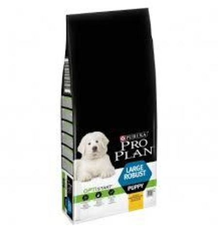 Pro Plan Large Robust Puppy 18 кг