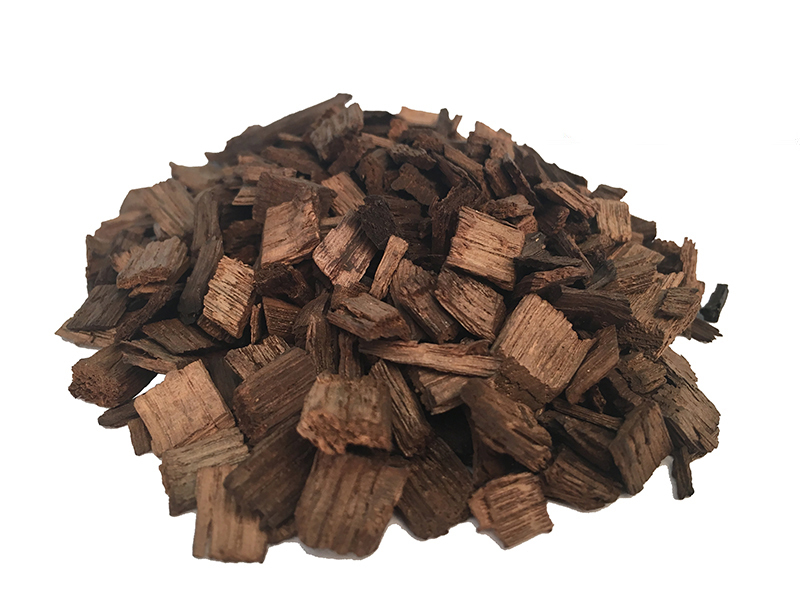 Очистка и настойка Чипсы дубовые кавказские (сильный обжиг) 50 грамм 10031_G_1528231869407.jpg