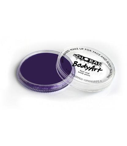 Аквагрим Global фиолетовый 32 гр