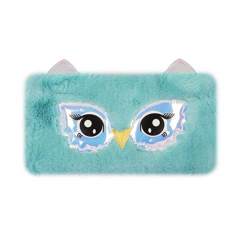 Пенал Fluffy Owl